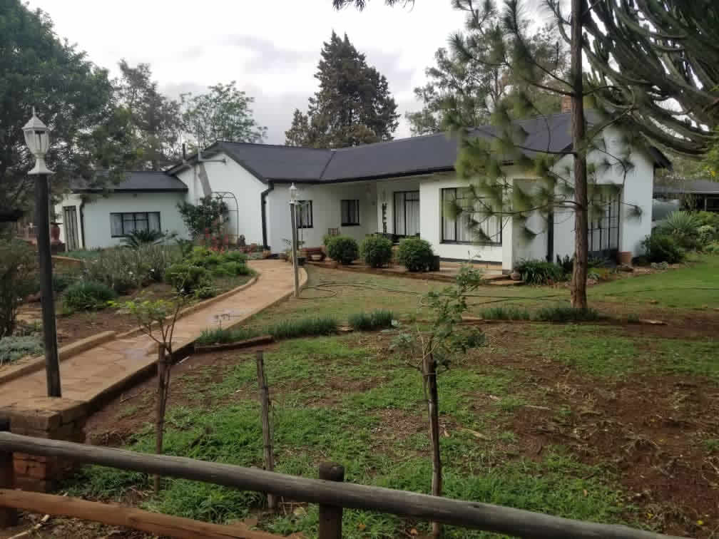 TREVOR DOLLAR- Properties for sale (Gweru)