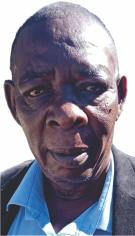 Steven Chakaipa Congratulatory Messages