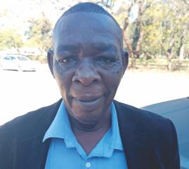 Stephen Chakaipa Congratulatory Messages