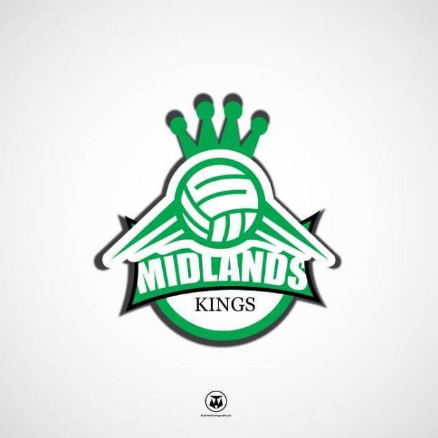 Midlands Kings appeal for sponsorship
