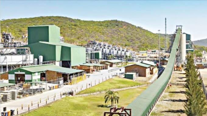 Unki Mines impresses govt