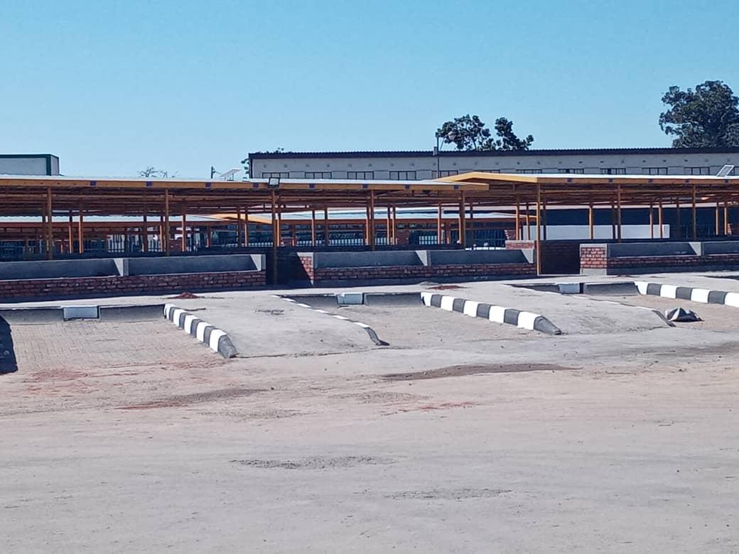Kudzanayi terminus fail to reopen